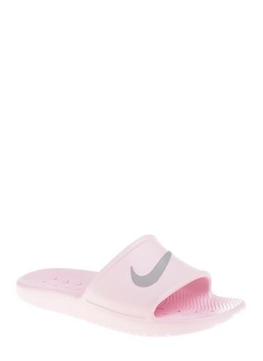 Nike Plaj Terliği Pembe